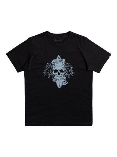 Quiksilver T-Shirt »Night Surfer«