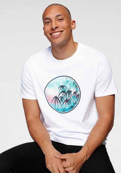 Billabong T-Shirt »ROTOR FILL«