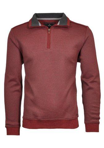 RAGMAN Sportinio stiliaus megztinis