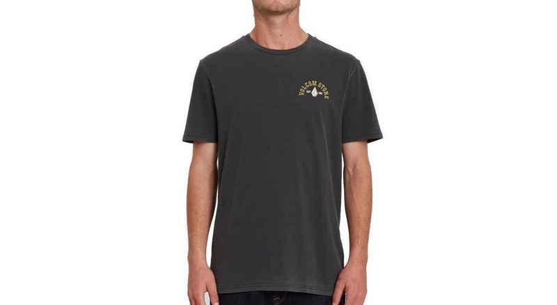 Volcom T-Shirt »Volcom T-Shirt Ranchamigo schwarz«