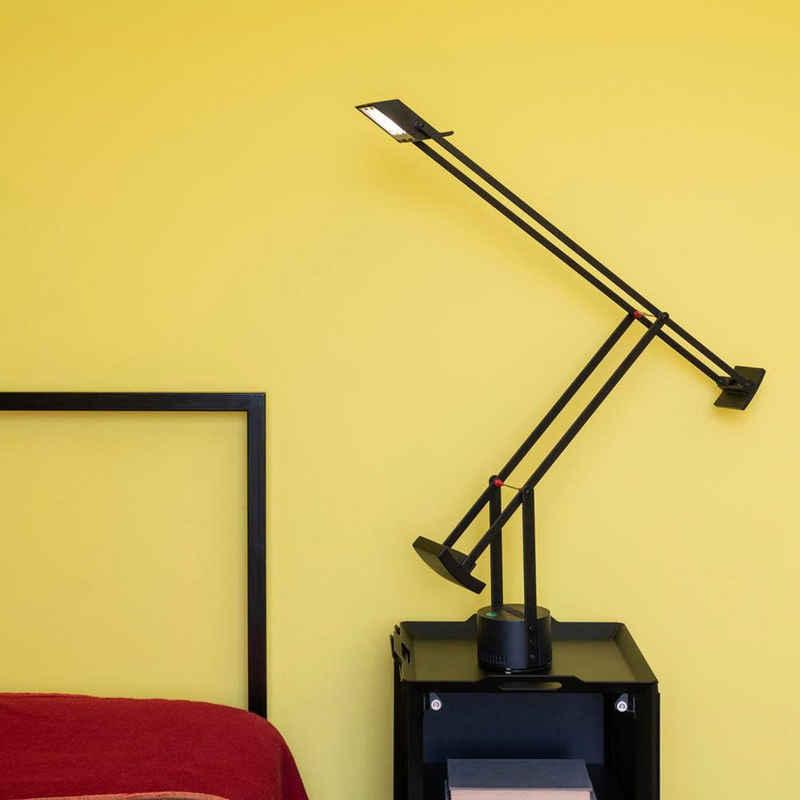 Artemide Tischleuchte »Tischleuchte Tizio in Schwarz Gy6,35«, Tischleuchte, Nachttischlampe, Tischlampe