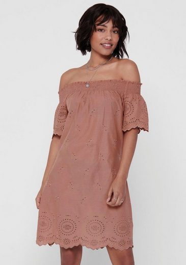 Only Off-Shoulder-Kleid »ONLNEW SHERY«