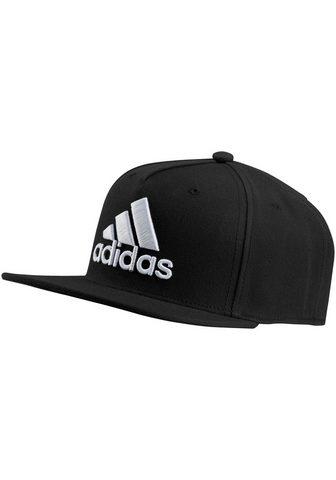 adidas Performance Baseball Kepurė su snapeliu »SNAPBA LO...
