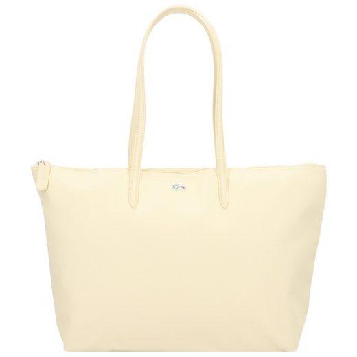 Lacoste Shopper »L.12.12L.12.12«, PVC