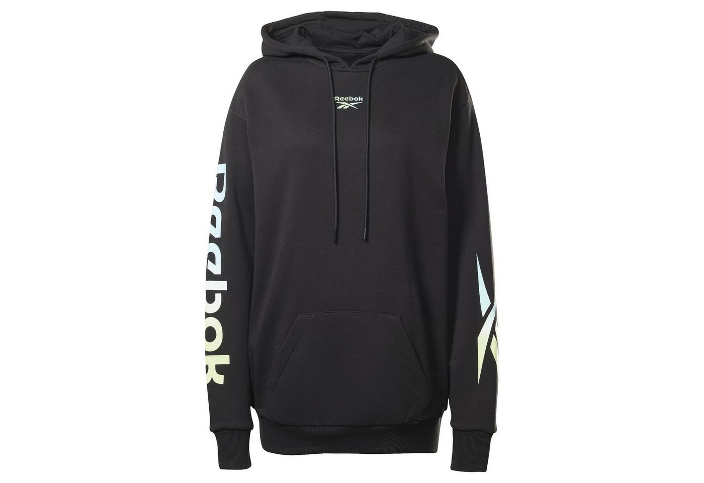reebok classic -  Hoodie »Classics Graphic Festival Hoodie«