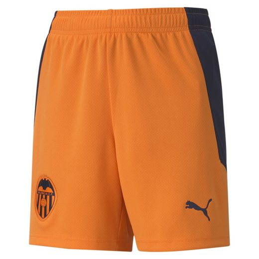 PUMA Shorts »Valencia CF Replica Jugend Auswärtsshorts«