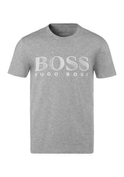 Boss T-Shirt SUN Protection