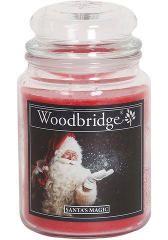 Woodbridge Duftkerze »Santa's Magic« (1-tlg)