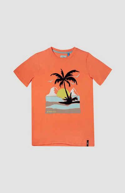 "O'Neill T-Shirt »""Palm ""«"