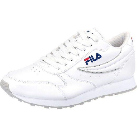 Fila »Sneaker Orbit Sneakers Low« Sneaker