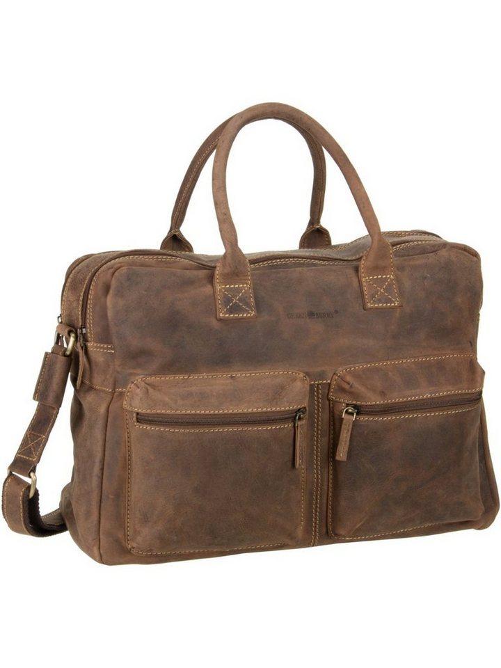 greenburry -  Laptoptasche »Vintage 1674 Business-Officebag«, Aktentasche