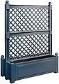 KHW Spalier, 2 St., 2er Set, mit Pflanzkasten, BxTxH: 100x43x140 cm, Bild 3