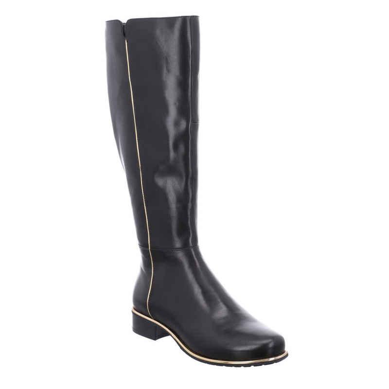 GERRY WEBER »Calla 32, schwarz-gold« Stiefel