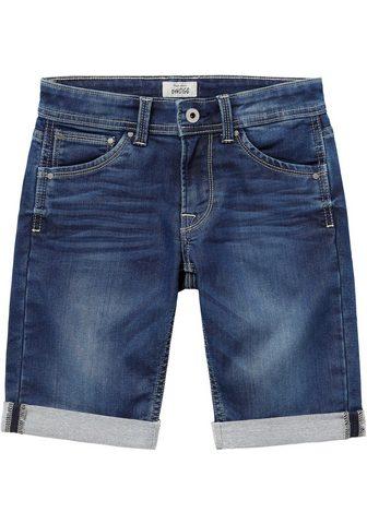 Pepe Jeans Pepe Džinsai Džinsiniai šortai-bermuda...