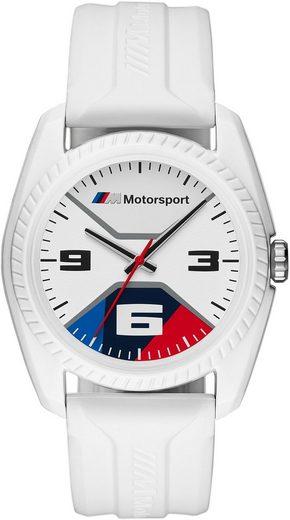 BMW Quarzuhr »M MOTORSPORT, BMW1004«