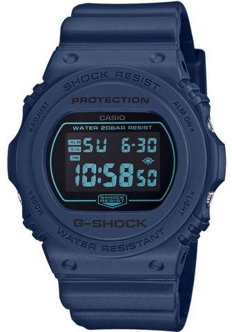 CASIO G-SHOCK Chronograph »DW-5700BBM-2ER«