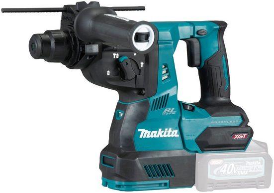 Makita Akku-Kombibohrhammer »HR003GZ«, max. 980 U/min, XGT, 40V max., SDS-PLUS, ohne Akku und Ladegerät