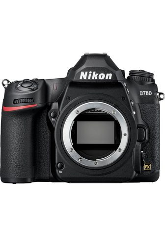 Nikon »D780 Body« Spiegelreflexkamera (245 M...