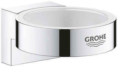 Grohe Seifenhalter »Selection«, Breite: 5,6 cm, 1-St., für Seifenschalen, Ersatzartikel