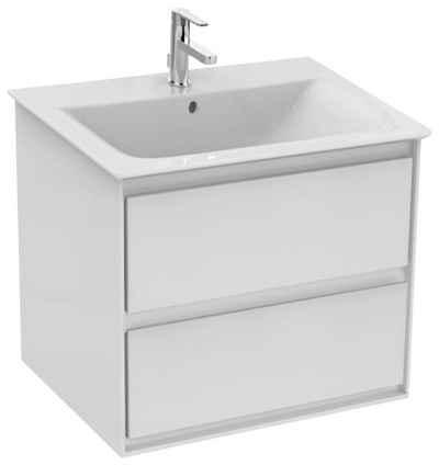 Ideal Standard Waschbeckenunterschrank »Connect Air« (Packung) 2 Auszüge
