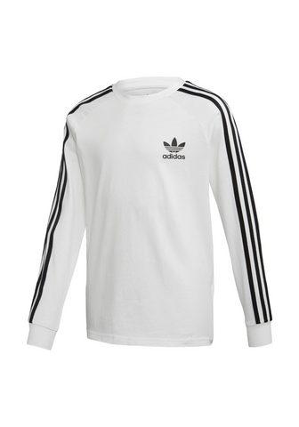 adidas Originals Marškinėliai ilgomis rankovėmis »3-Str...