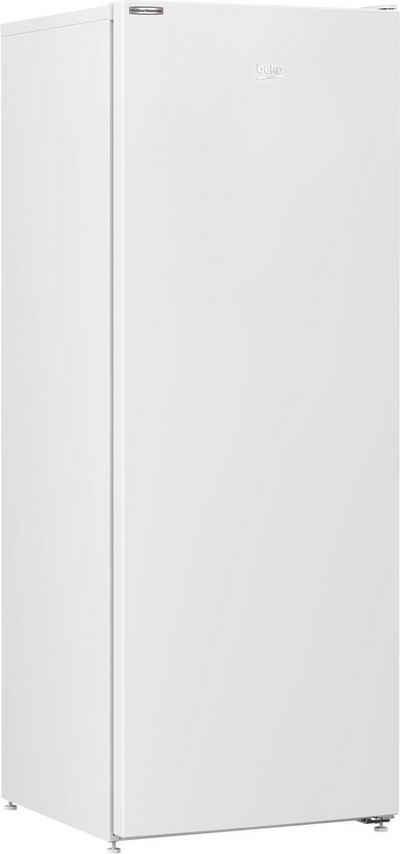 BEKO Gefrierschrank RFNE200E30WN, 145,7 cm hoch, 54 cm breit