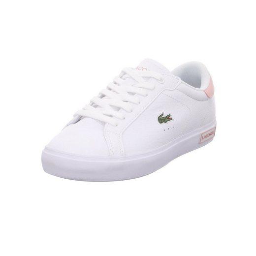 Lacoste »Powercourt Sneaker Schuhe Freizeitschuhe« Sneaker