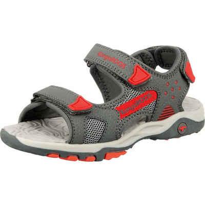 KangaROOS »Sandalen K-CELTIC für Jungen« Sandale