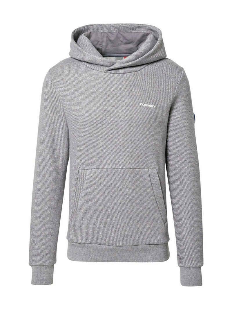 Ragwear Sweatshirt »TEWY« (1-tlg)