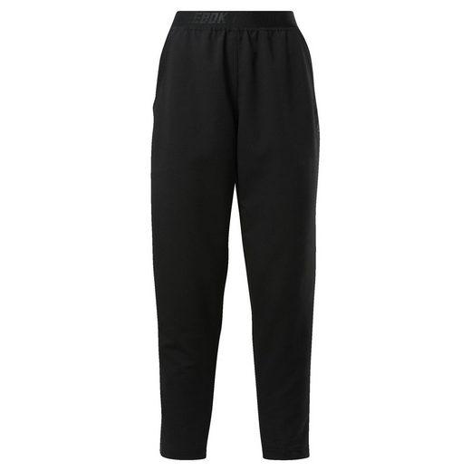 Reebok Sporthose »Studio Fitness Lifestyle Pants«