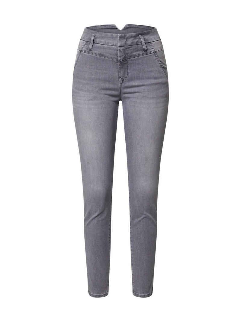 DAWN Skinny-fit-Jeans »Organic Power Shaper«