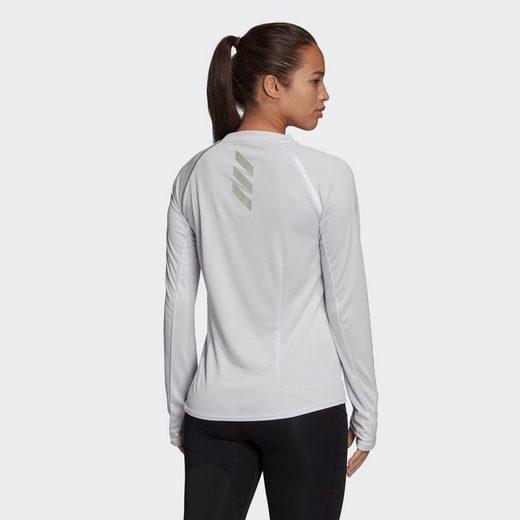 adidas Performance Langarmshirt  Reflective Longsleeve