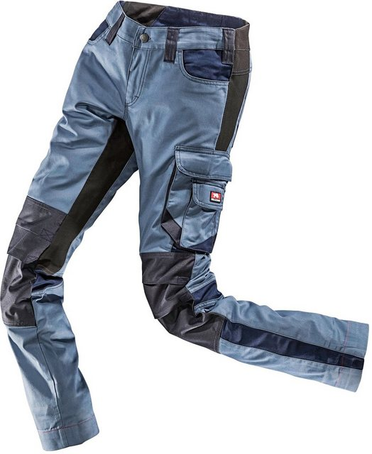 Hosen - Bullstar Arbeitshose »Worxtar« › blau  - Onlineshop OTTO