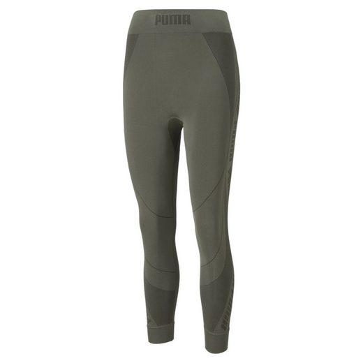 PUMA Leggings »Evostripe EVOKNIT Damen 7/8-Leggings«