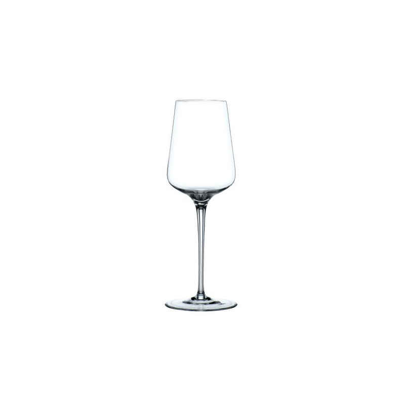 Nachtmann Gläser-Set »ViNova Weißweinglas 4er Set«, Kristallglas