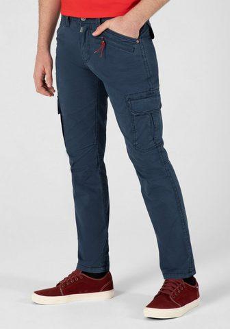 TIMEZONE Kišeninės kelnės »Regular BenTZ«