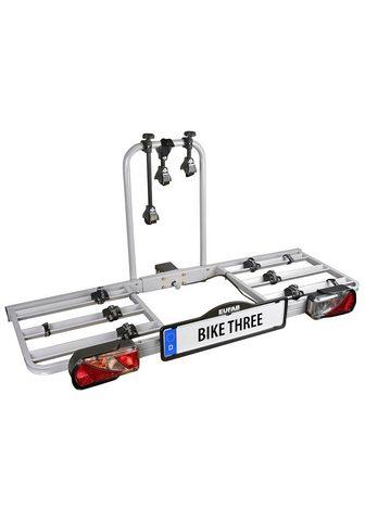 EUFAB Kupplungsfahrradträger »Bike Three« dė...