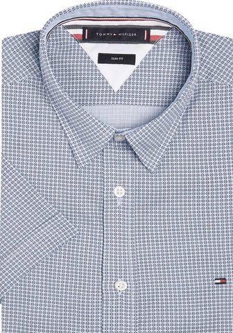 Tommy Hilfiger Marškiniai trumpom rankovėm »SLIM NATU...