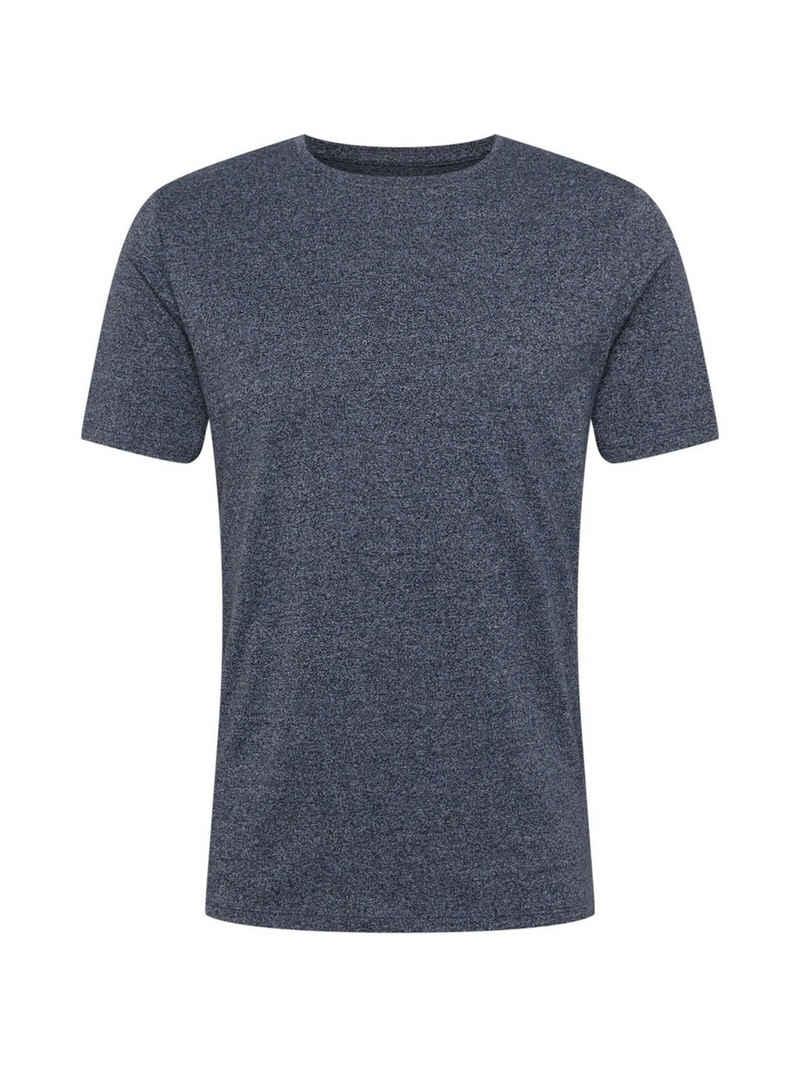 LINDBERGH T-Shirt »Mouliné« (1-tlg)
