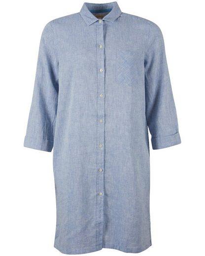 Barbour Hemdblusenkleid »Hemdblusenkleid Seaglow«