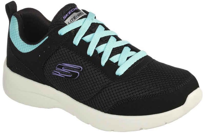 Skechers »DYNAMIGHT 2.0« Sneaker mit Memory Foam