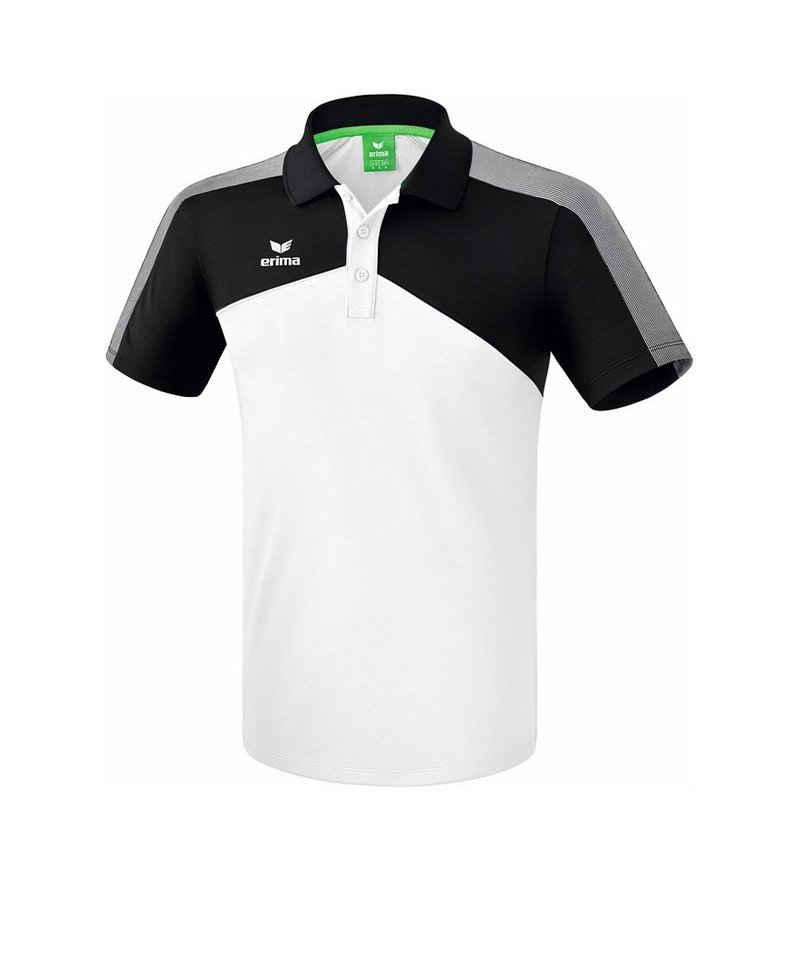 Erima T-Shirt »Premium One 2.0 Poloshirt«