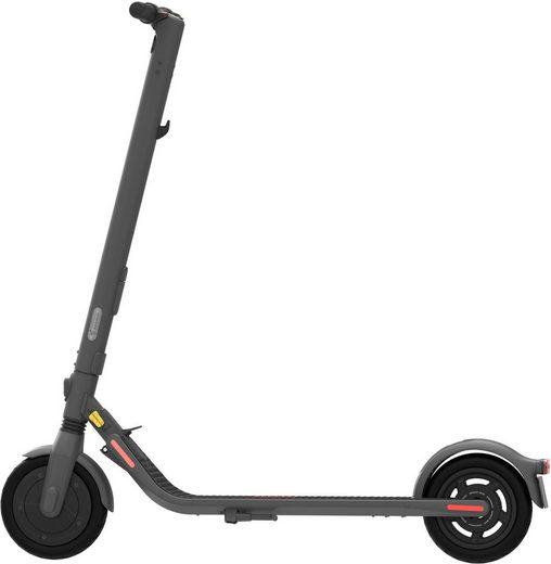 ninebot by Segway E-Scooter »Ninebot E25D«, 300 W, 20 km/h, zugelassen laut StVZO
