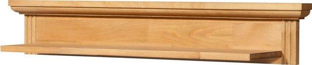 Regale - Home affaire Wandregal »Tracy«, aus Kiefer massiv, Breite 100 cm  - Onlineshop OTTO