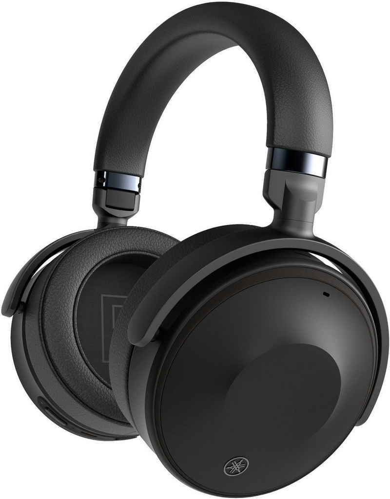 Yamaha »YH-E700A« Over-Ear-Kopfhörer (Active Noise Cancelling (ANC), Sprachsteuerung, Freisprechfunktion, integrierte Steuerung für Anrufe und Musik, Siri, Google Assistant, A2DP Bluetooth, AVRCP Bluetooth, HFP, HSP)
