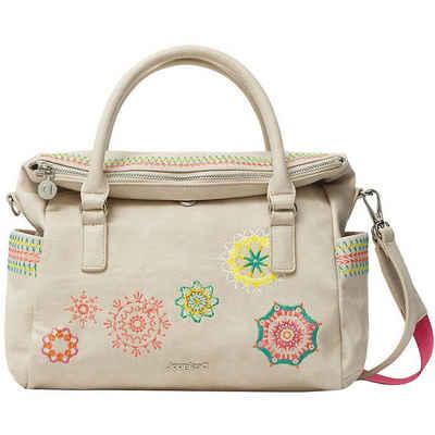 Desigual Handtasche »Carlina Loverty Handtasche«
