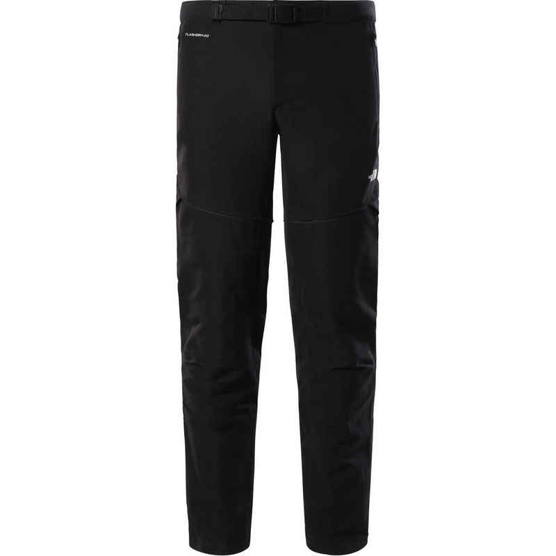The North Face Zip-off-Hose »LIGHTNING CONVERTIBLE« keine Angabe