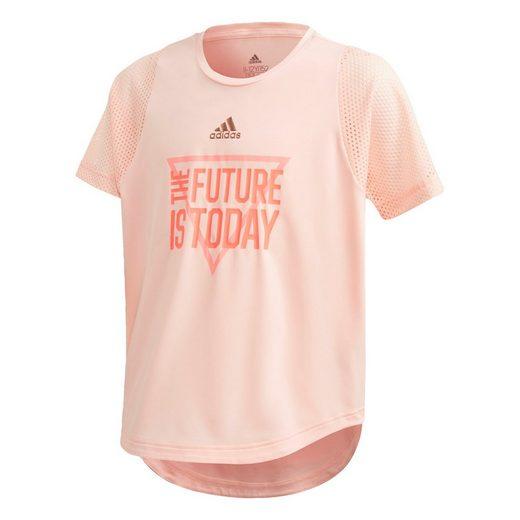 adidas Performance T-Shirt »The Future Today AEROREADY T-Shirt«