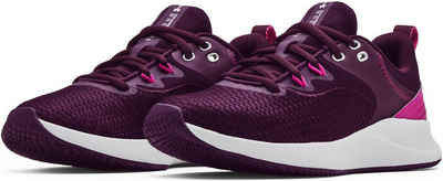 Under Armour® »W Charged Breathe TR 3« Trainingsschuh