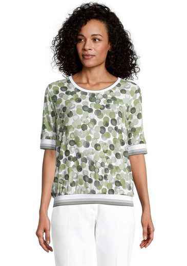 Betty Barclay Print-Shirt mit Punkten